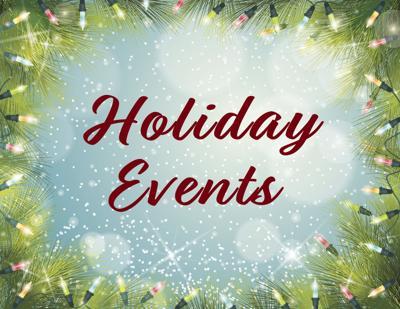 Upcoming Cherokee County Christmas Events Local News
