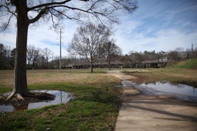 Heritage Park, Feb. 25
