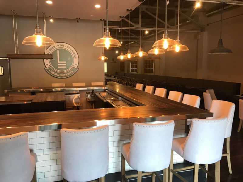 New Restaurant Opening In Downtown Canton Cherokee Ledger News