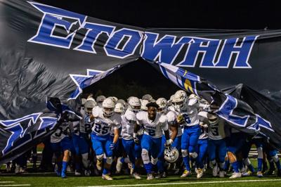 Football playoff preview: Etowah travels to East Coweta for first round showdown