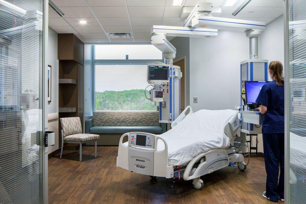 Hospital prepares for transition | Local News | tribuneledgernews.com