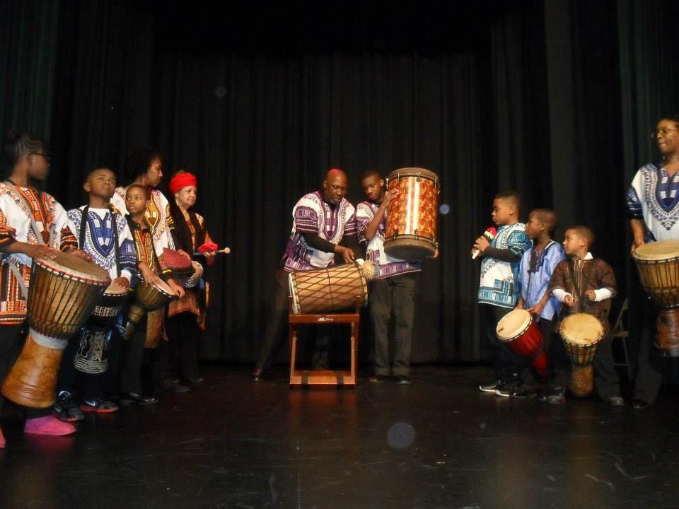 Gospel Fest lifts every voice to unity, diversity