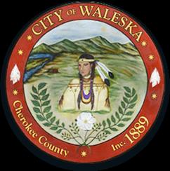 Waleska logo