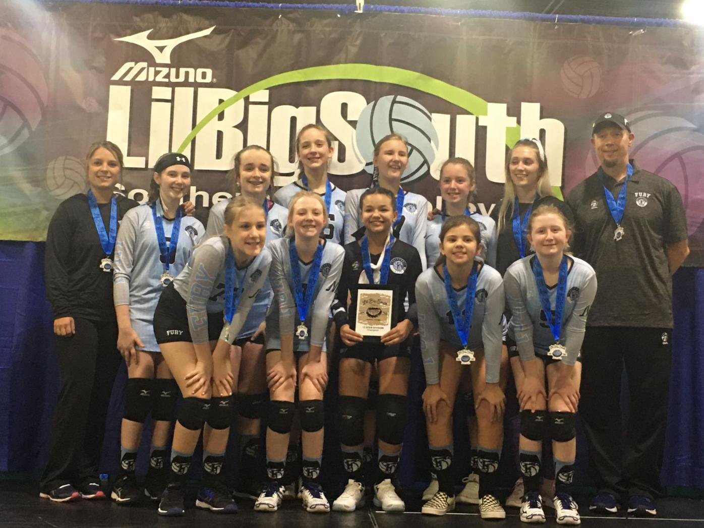 Volleyball Club Moving To Canton In August Local News Tribuneledgernews Com