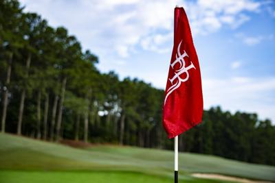 Hawks Ridge golf