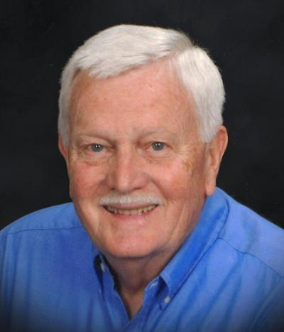 Carl  Baggett