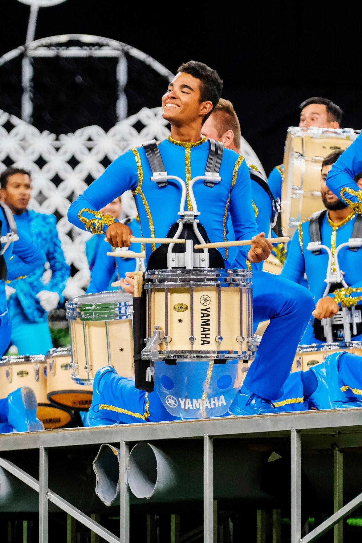 Bluecoats Drum Corp