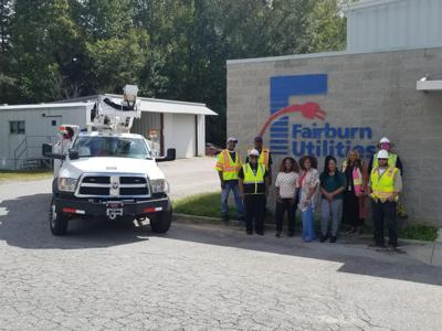 Fairburn Utilities
