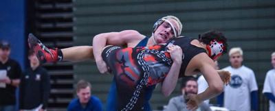 Cherokee, Creekview wrestling teams complete sweeps of region titles