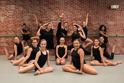Studio 55 Dance