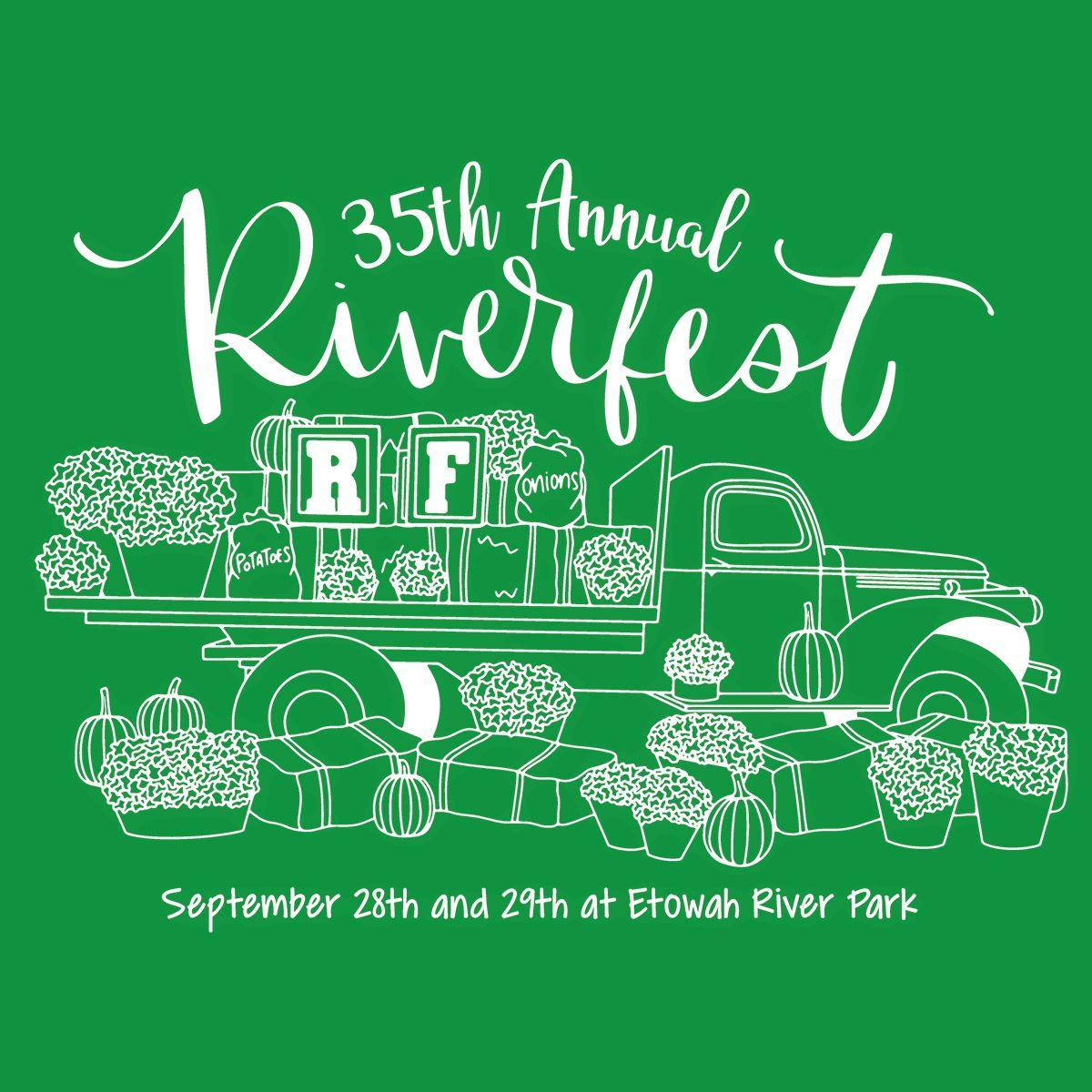 Riverfest 1