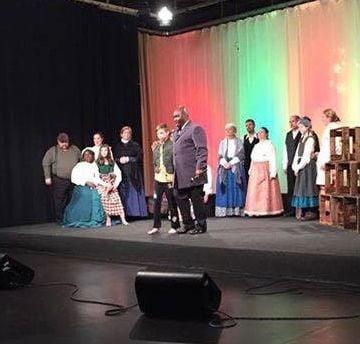 First Baptist Church of Woodstock's Christmas musical to celebrate ...