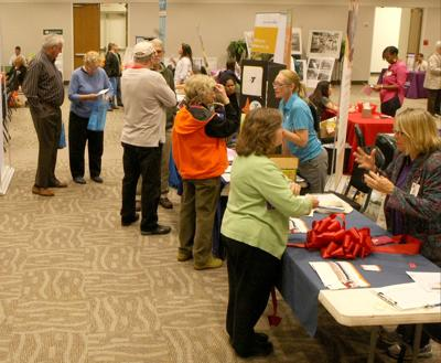 Senior Services Expo