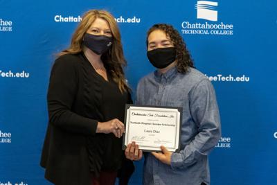Cherokee Northside Hospital Cherokee Scholarship.jpg