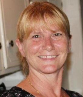 Sharon  Byrd