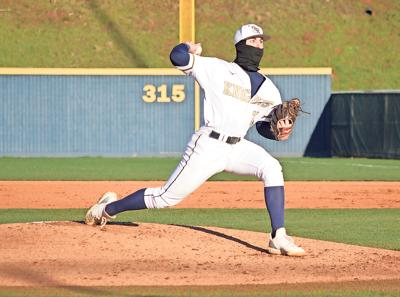 Allatoona pulls away from River Ridge in later innings