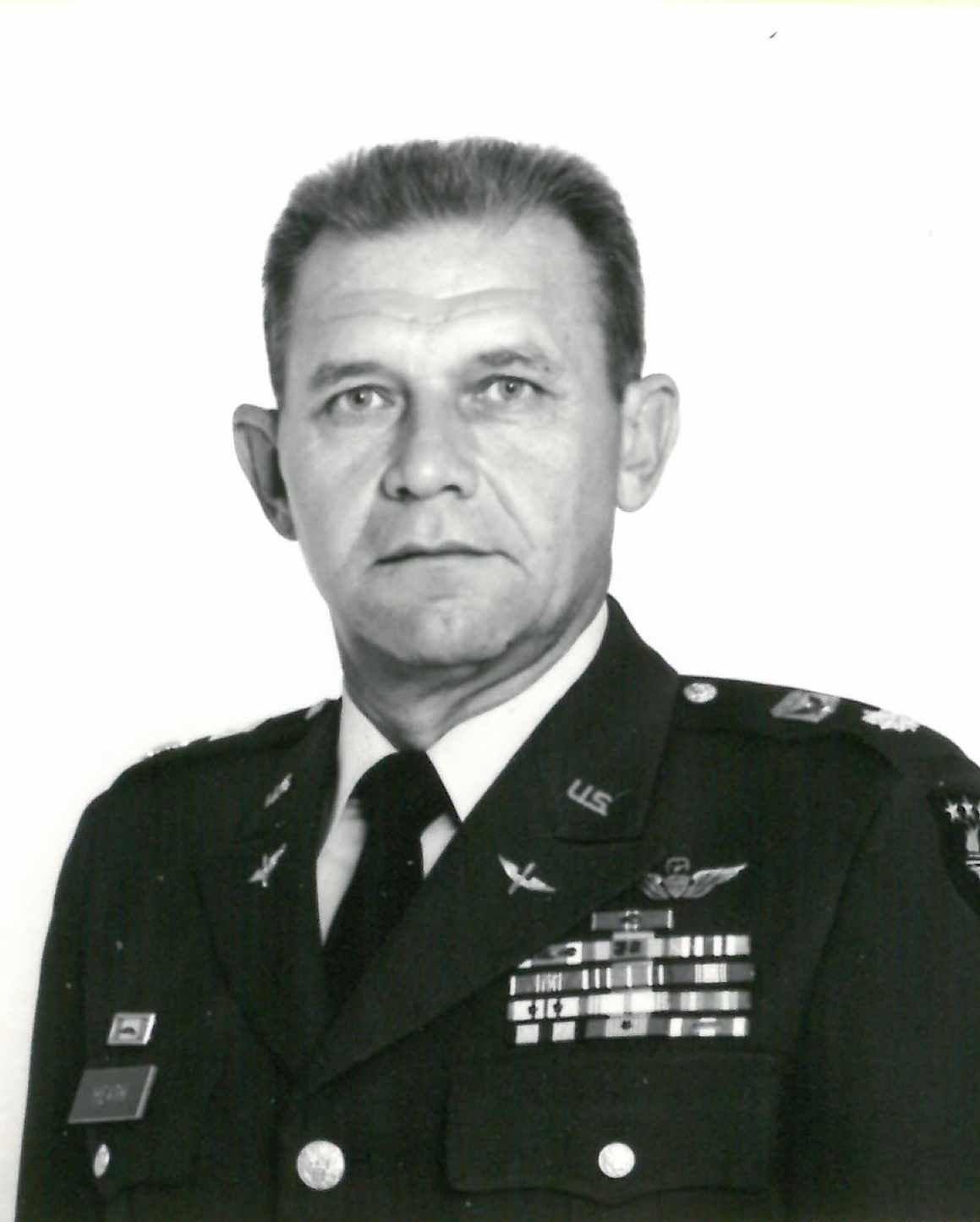 Herman Stan Heath   Obituaries   tribuneledgernews.com