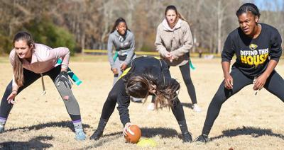 """A dream come true"": GHSA approves girls flag football as sanctioned sport"