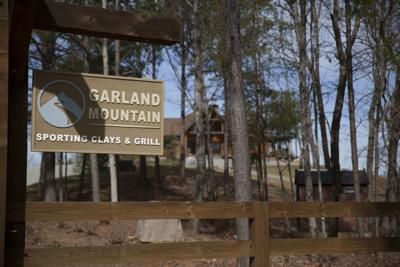 Garland Mountain