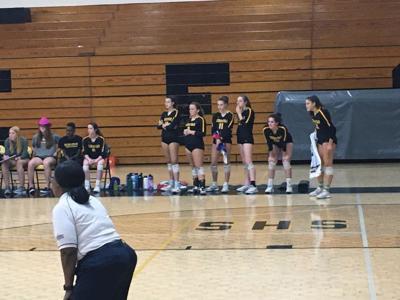Sequoyah volleyball advances to Elite Eight