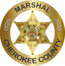 Cherokee Marshal's Office