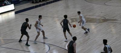 River Ridge boys continue to show improvement with win over Creekview
