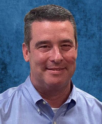 Todd Chauvin