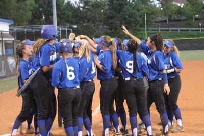 Etowah defeats Creekview in matchup of region leaders
