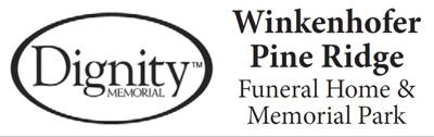 Winkenhofer Pine Ridge Funeral Home