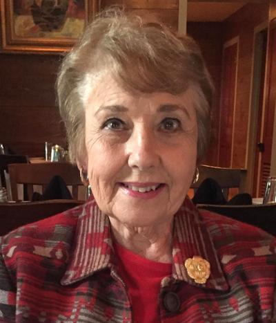 Barbara  Trott