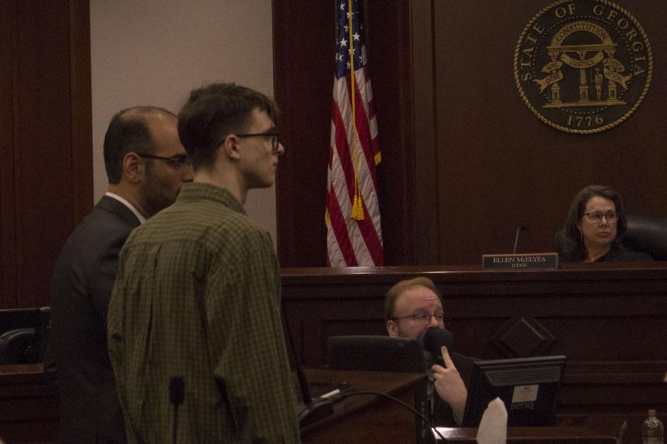 Teens get 20 years in prison, 20 on probation in school mass murder plot thumbnail