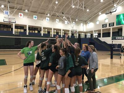 2019 Cherokee County volleyball preview: Creekview looks to reload after final four run