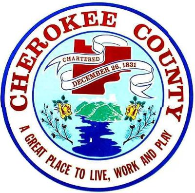 Cherokee County