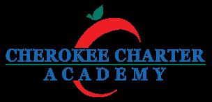 Cherokee Charter Academy logo