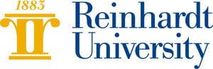 Reinhardt University LOGO