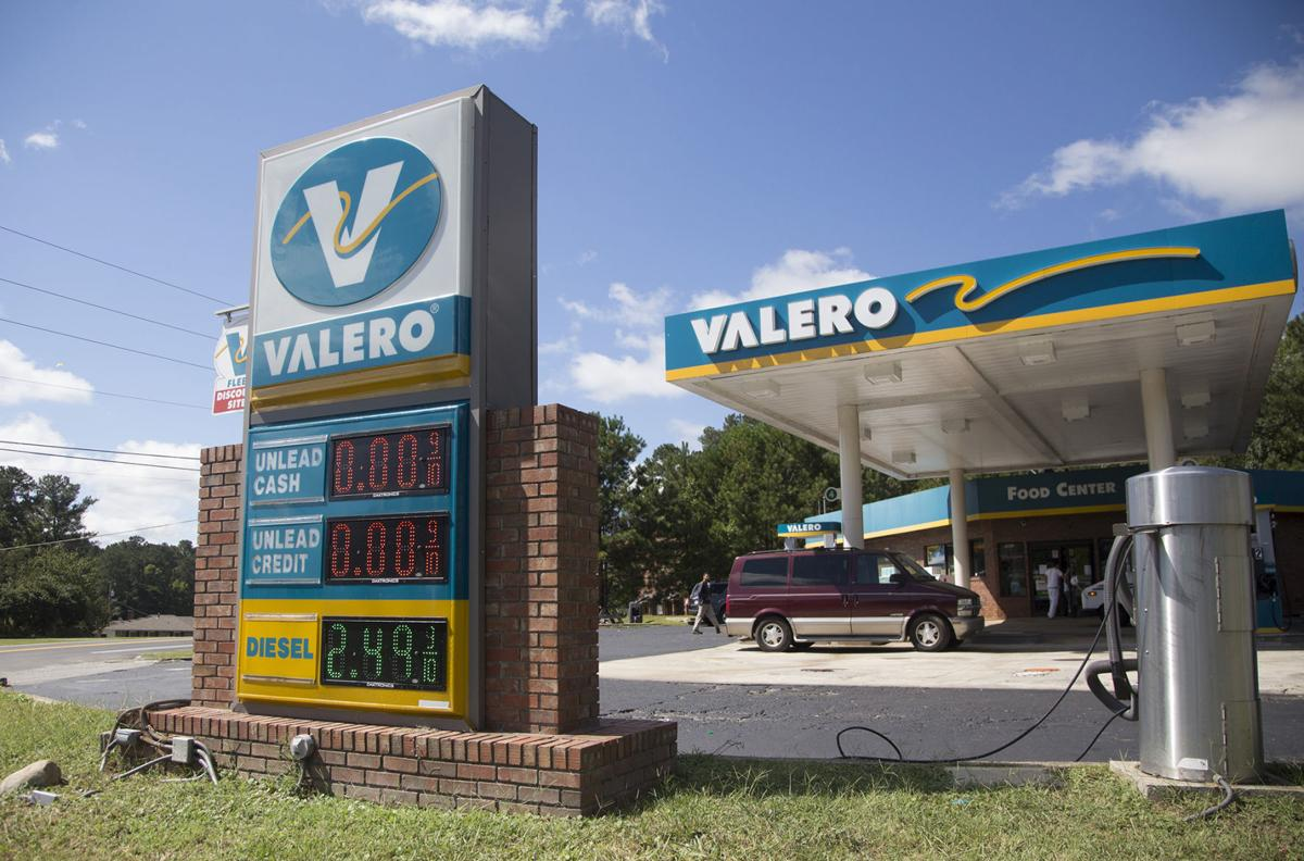 Gas Shortage Causing High Prices At The Pumps Local News