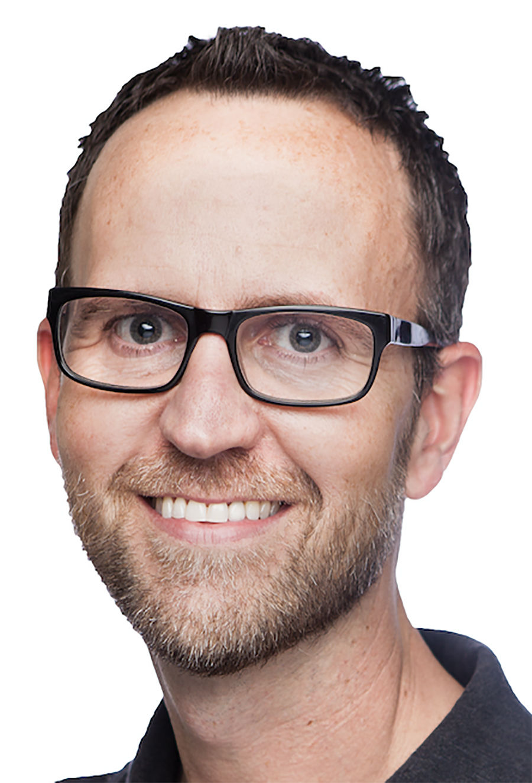 Brad Nix