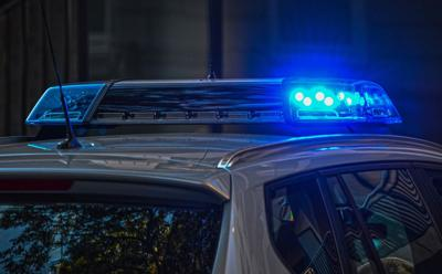 Law And Order Stolen Vehicle Recovered At Woodstock Waffle House