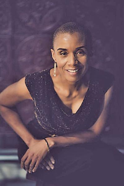 Laurieann Jazzwine