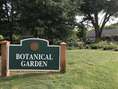 Ball Ground Botanical Garden