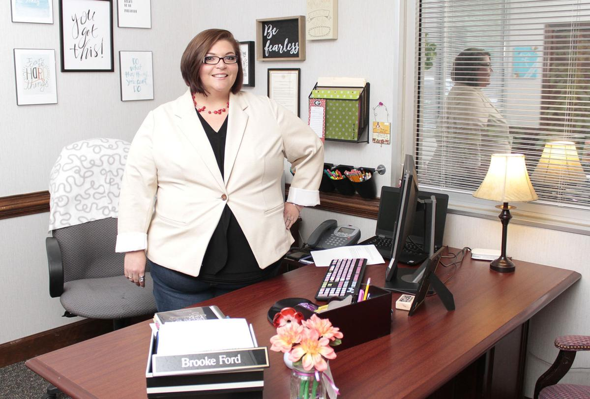 New Cherokee DFCS director wants to be 'giver of hope