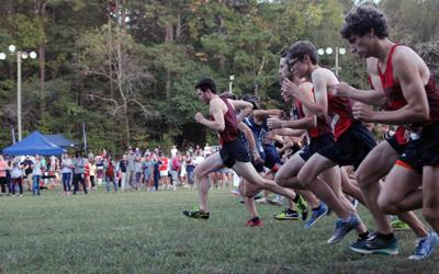 Boys Cross Country Coach of the Year: Gay's challenge helps lead Cherokee back to top of county