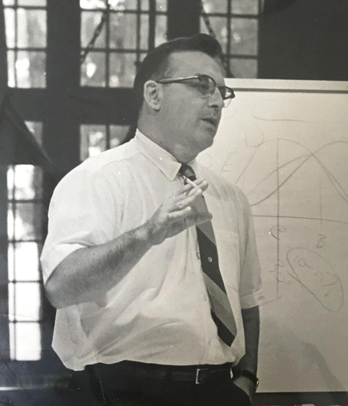 William  Getch, Jr