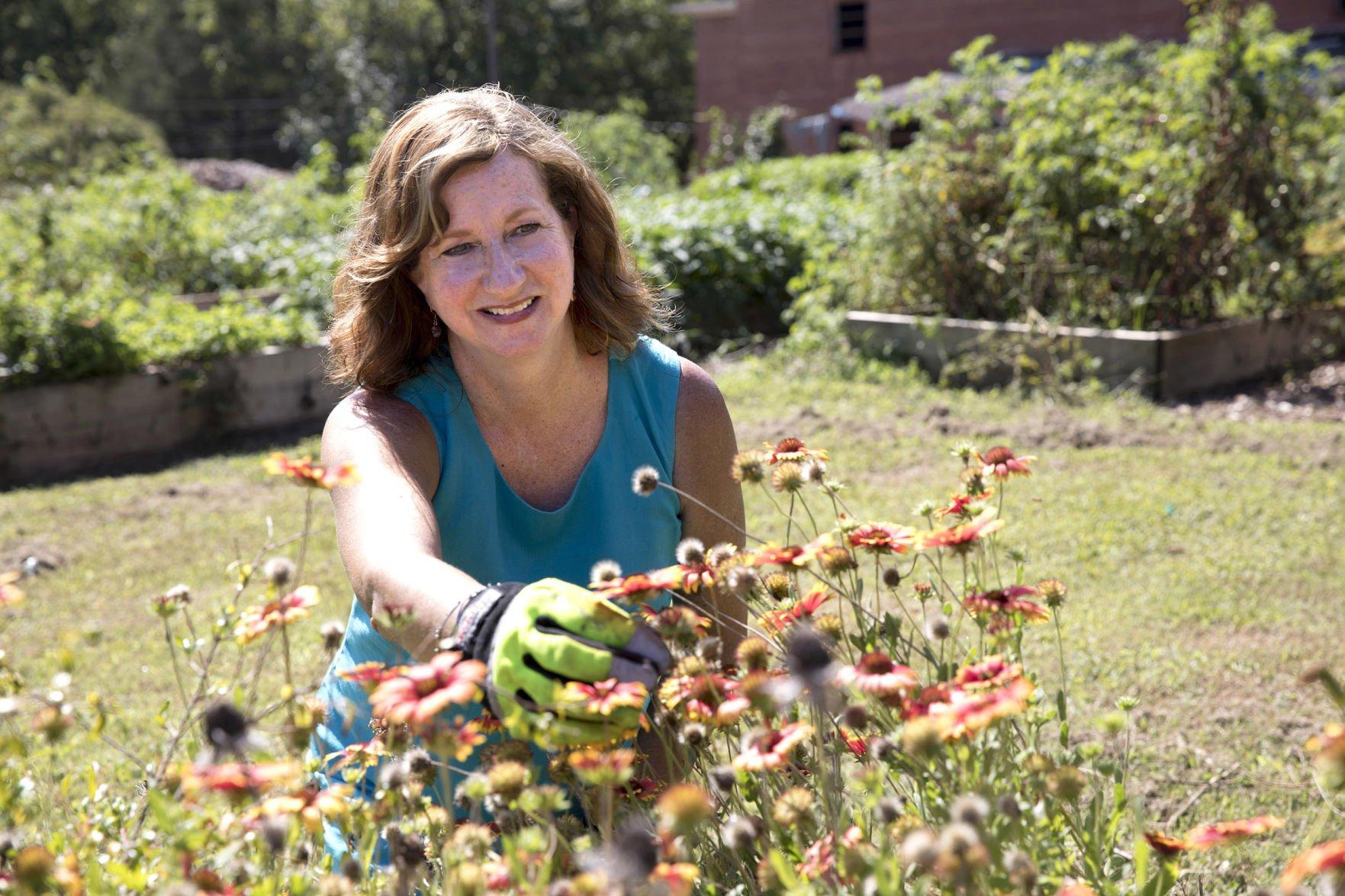 Becky Griffin Nude Photos 34