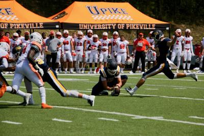 Needing win to make playoffs, No. 13 Reinhardt hosts Union in regular-season finale