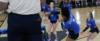 Volleyball Player of the Year: Etowah's Bray leaves legacy in final season