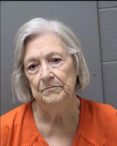 Betty Sue Parton
