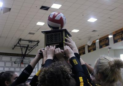 Back on top: Sequoyah wins first county title since 2014