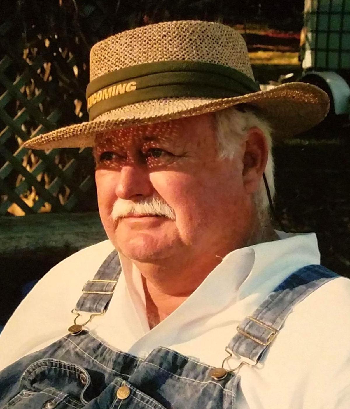 Randall   Porter