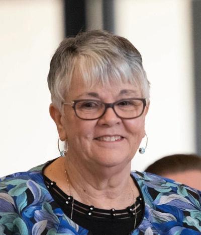Kathryn 'Kathy'  Loffredo